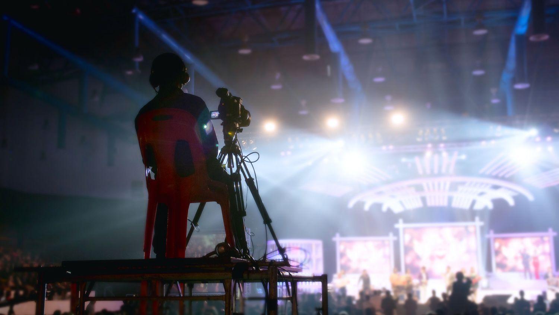 Eventfilm, Kameramann, T&B digital, Thüringen