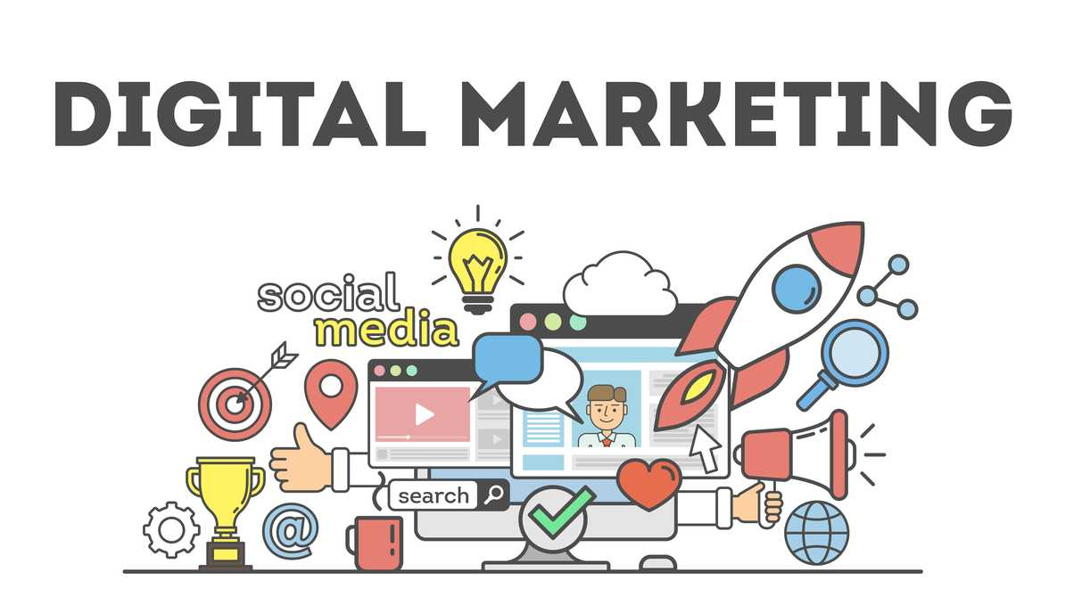 Imagefilme sind perfekt für Digitales Marketing